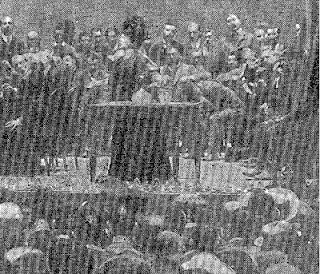 Consuelo Alvarez. Discurs de l'Assemblea Republicana al Frontón Central a Madrid (1907)