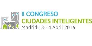COETTC. II Congrés de Ciutats Intel·ligents