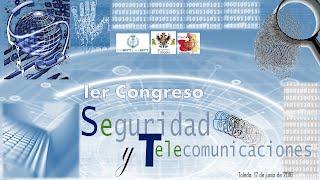 coettc congreso de seguridad y telecomunicaciones